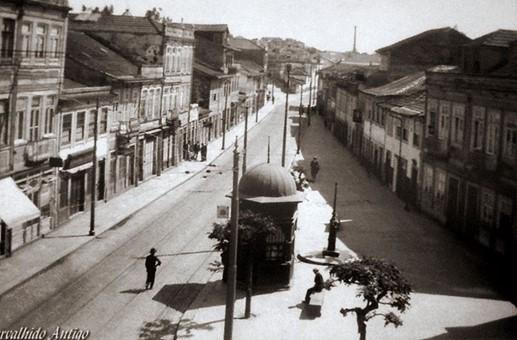 Carvalhido, 1930